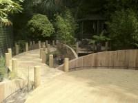 Dorset Design Build | Tropical Gardens