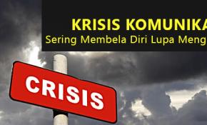 Krisis-Komunikasi