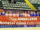 TKB2L Final Grubu Takımları, Anneler Günü'nü Kutladı