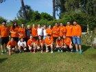 Dostluk Spor Anneler Günü'nü Muğla'da kutladı