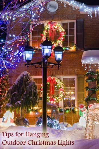 outdoor christmas decorating Archives - Dot Com Women - outdoor christmas lights decorations
