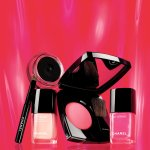 CHANEL NATALE 2016 – COLLECTION LIBRE SYNTHETIC