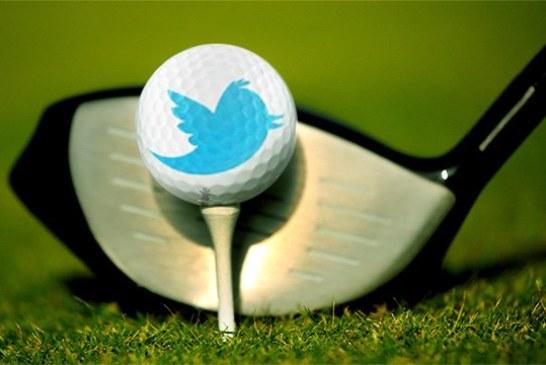 Social Golf: il PGA Tour sbarca su Twitter