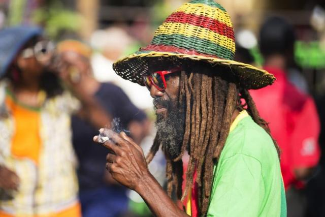 legalize it - rasta joint