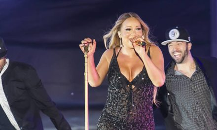 Mariah Carey – A music icon in the Yarra Valley