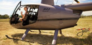 JamCo Helicopters Yarra Valley Scenic Flights
