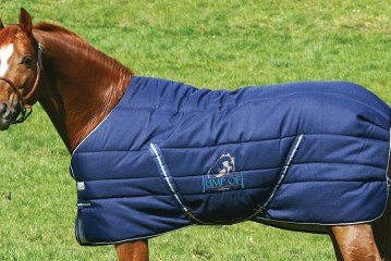 Concorso DotHorse.it – Vinci una coperta Horseware: per la salute del tuo cavallo!