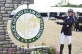 Badminton e Rolex Grand Slam, a Michael Jung non manca più nulla
