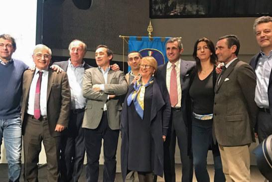Assago passa lo scettro a Marco Di Paola, nuovo Presidente Fise