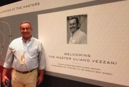 Uliano Vezzani: L'agenda del Masterchef