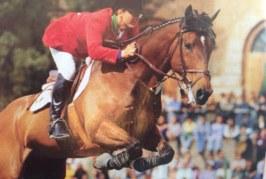 Piazza di Siena, May Day ultimo Re d'Italia: da cavallo vincente a uno di famiglia