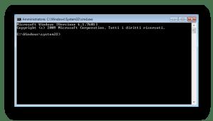 Come ripristinare Windows Update su Windows 7