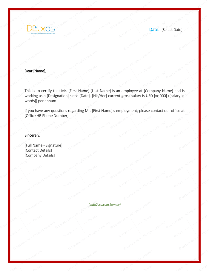 cover letter sample canada