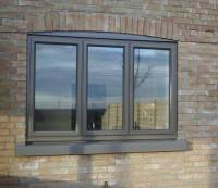 Aluminium Windows | Double Glazing Leeds | Select Products