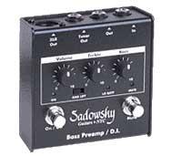 sadowsky