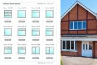 Casement Window Quotes | Online uPVC Casement Window Prices UK