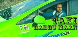 Itihaas's Taxi Lyrics Babbu Maan | Video Song