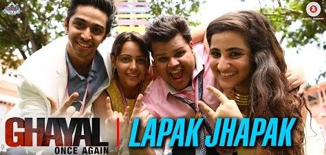Lapak Jhapak Mp3 Song Download (48 kbps / 320 kbps / 128 kbps) Lapak Jhapak Mp4 Video Song Download (720p / 1080p)