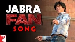 Jabra Fan Shahrukh Khan | Fan | Video and Lyrics
