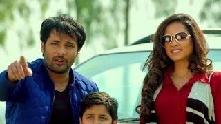 Shan Vakhari Mp3 & Mp4 Song By Amrinder Gill - Love Punjab | Lyrics
