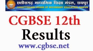 CGBSE-12th-result-2016