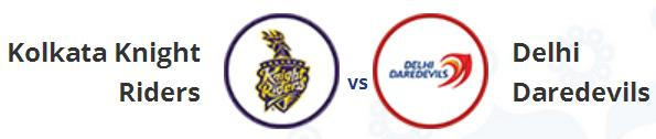 KKR vs DD Today's Match Playing XI (Expected) - VIVO IPL 2016 | 10-04-2016