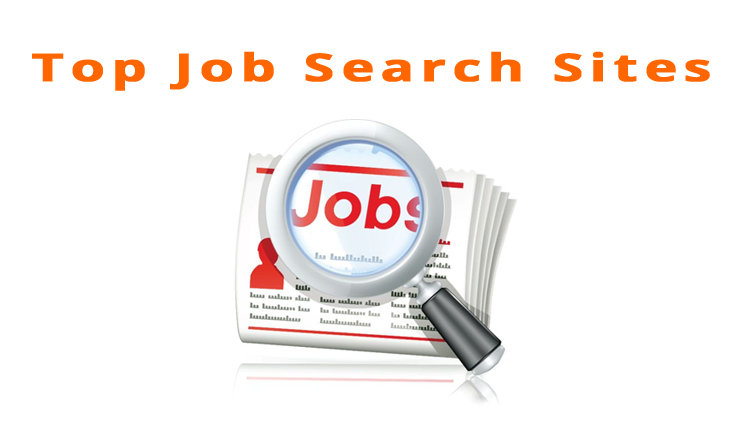 Top 30 Best Job Websites and Job Search Engines