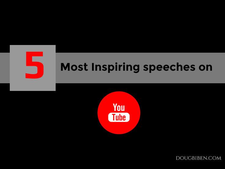 Inspiring Speeches fro...
