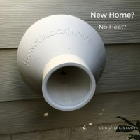 New Homes | No Gas Heat?