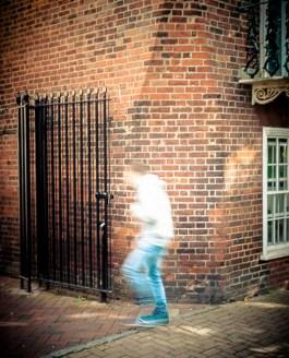 Street Life –Street Photography