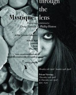 Exhibition: Mystique through the lens