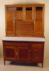 Hoosier cabinets for sale - Lookup BeforeBuying