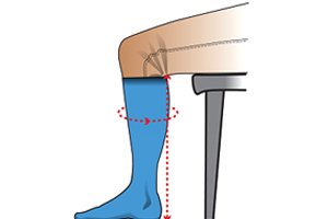 Resources How To Measure Tall Boots Half Chaps