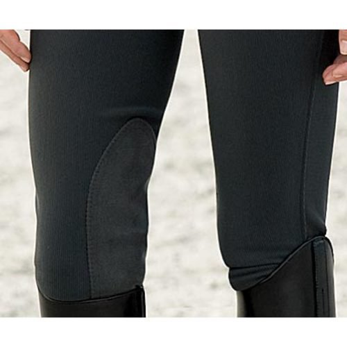TuffRider® Low-Rise Pull-on Breeches Dover Saddlery