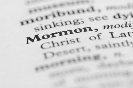 The Mormon Moment Article