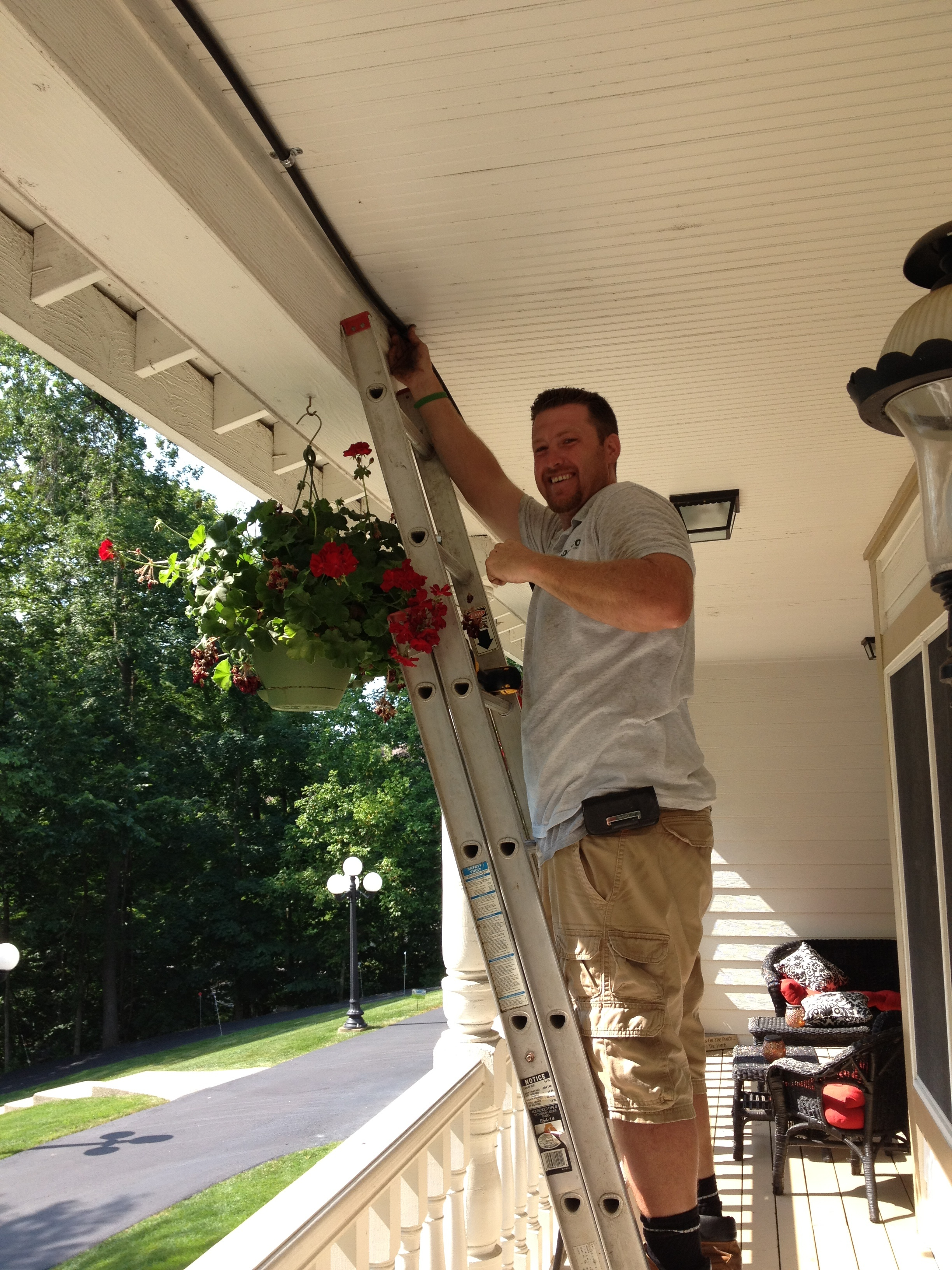 St Louis Irrigation Technician Career