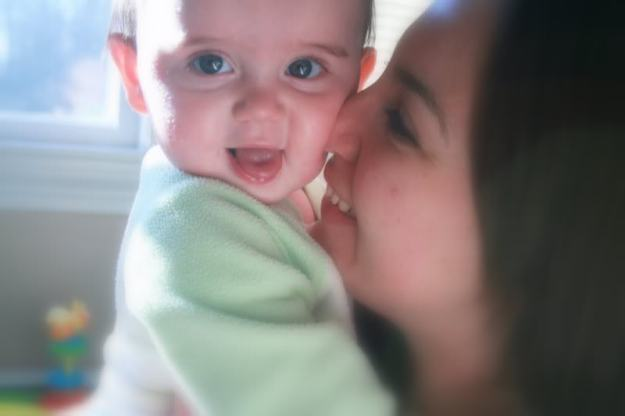 2007 Nephew Selfie