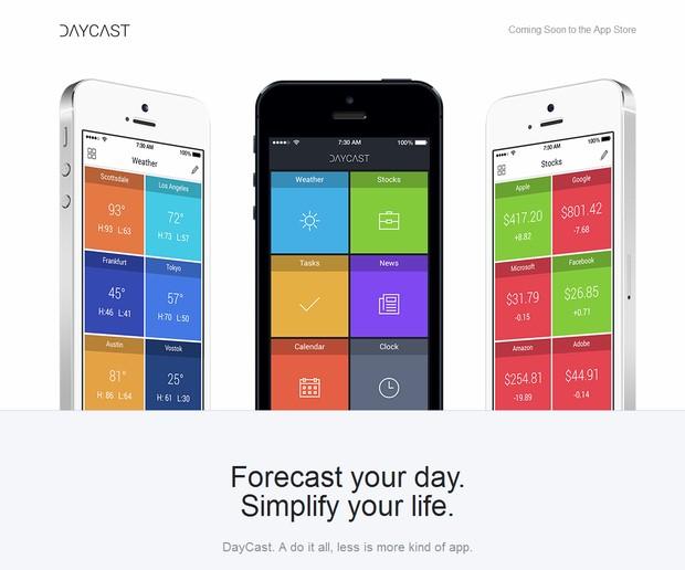 10 Mobile App Websites for Design Inspiration