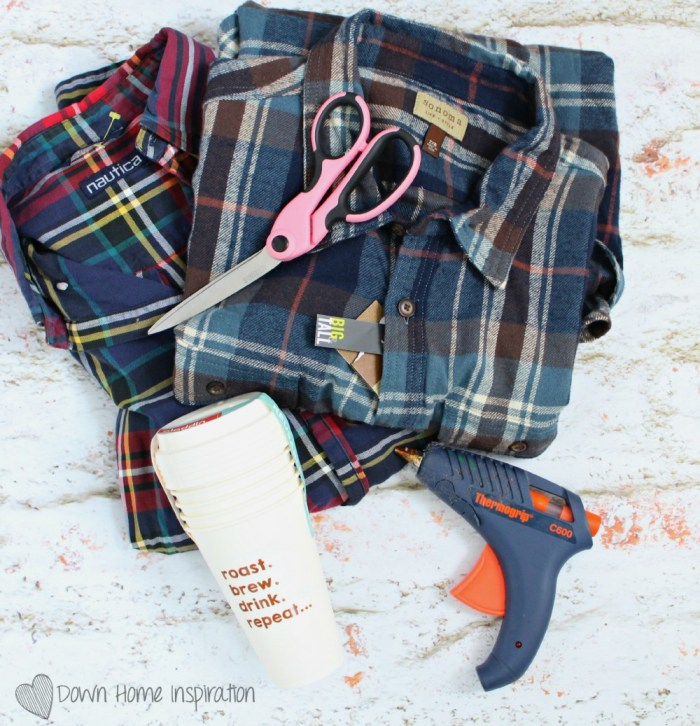 flannel-coffee-cozy-1