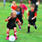 Pass the Love Back (Earn Money for Youth Soccer Teams)