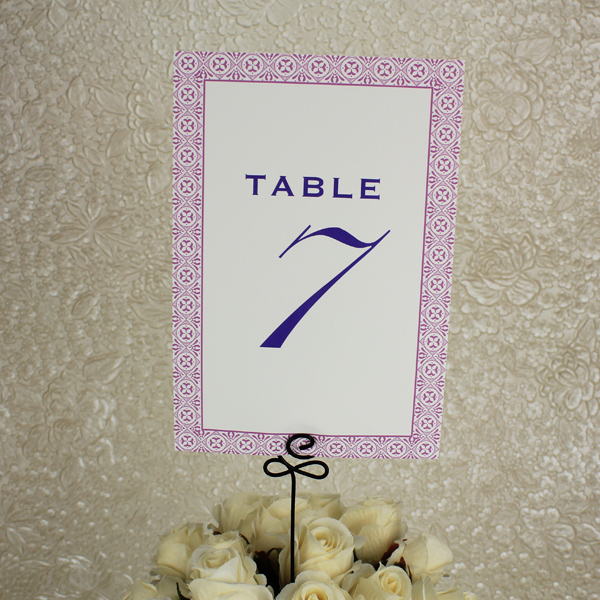 Microsoft Word Table Number Templates \u2013 Download  Print