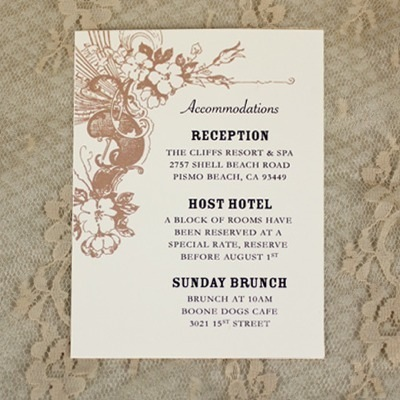 reception card templates - Goalgoodwinmetals
