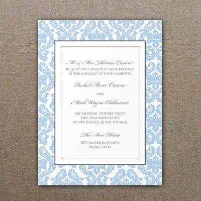Invitations Download  Print