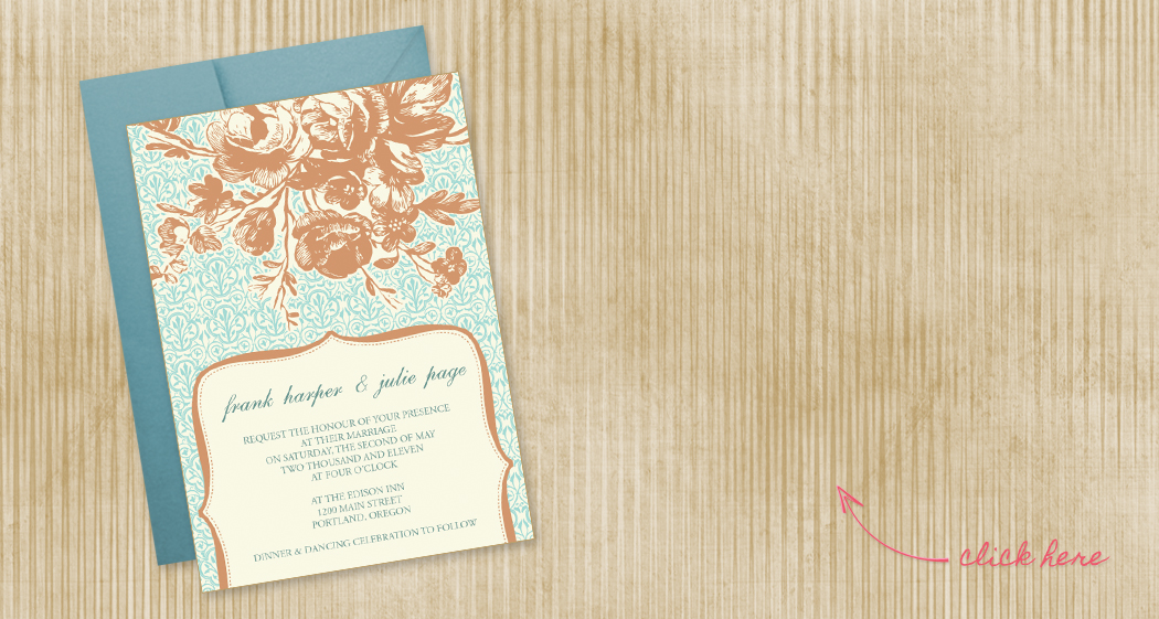 Download  Print - Free Invitation Templates