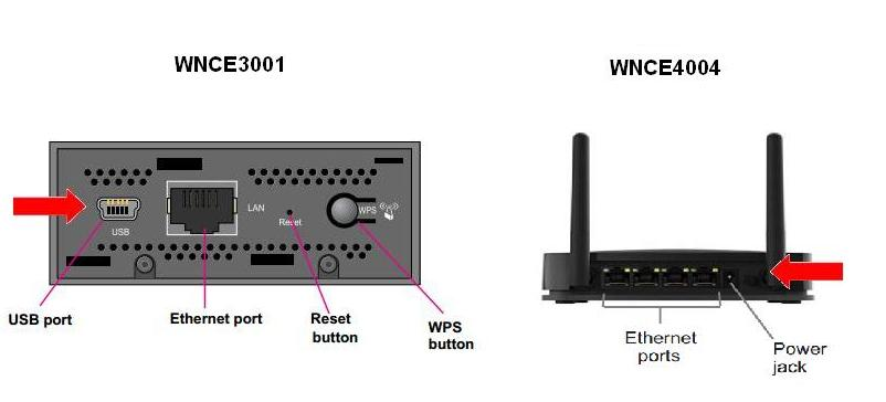 Installing a Universal WiFi Internet Adapter without WPS Answer