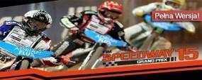 pobierz FIM Speedway Grand Prix 15