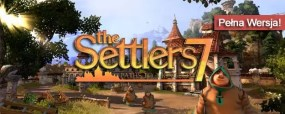 The Settlers 7 Droga do Królestwa