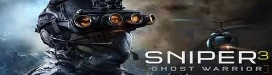Sniper Ghost Warrior 3 codex