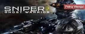 Sniper Ghost Warrior 3 crack