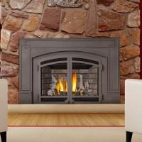 Decorative Fireplace Insert - Home Design